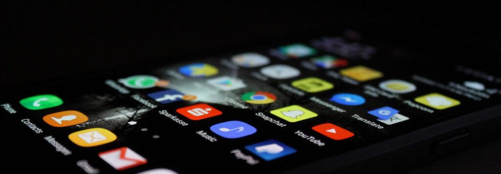 WR Multimedia - Winfried Riess - Mobile Webseite, Responsive Websites, Website optimieren für mobile Endgeräte, Webseite für Handy und Tablet
